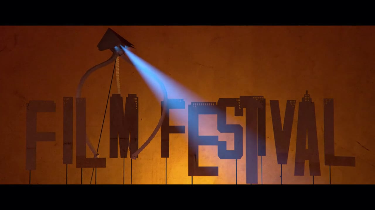Three Rivers Film Festival Trailer 2015