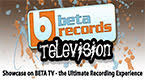 Beta Records