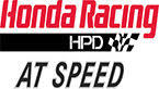 Honda Racing at Speed