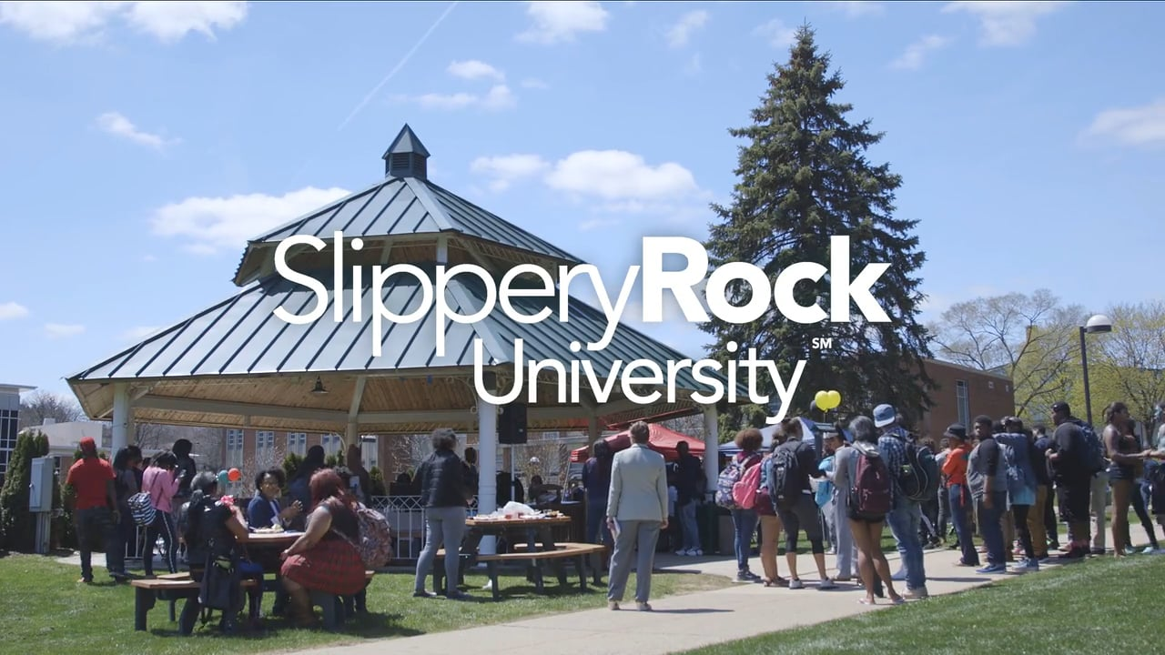 Slippery Rock University – Director's Cut